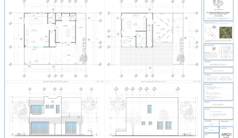Arquitectonico1CasaLadrillo