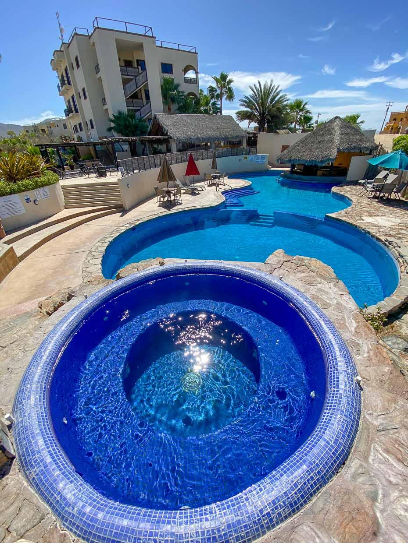Bungalow 6 at Villas de Cerritos Beach *** UNDER CONTRACT ***