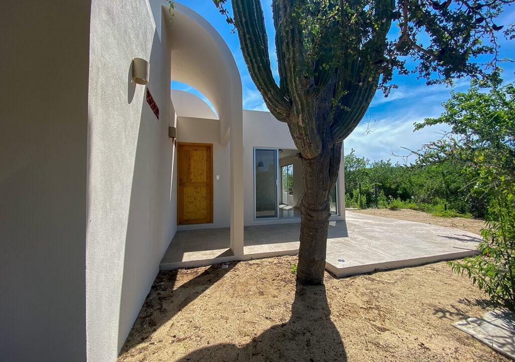 Casa Pabello Huerta Hermosa-50