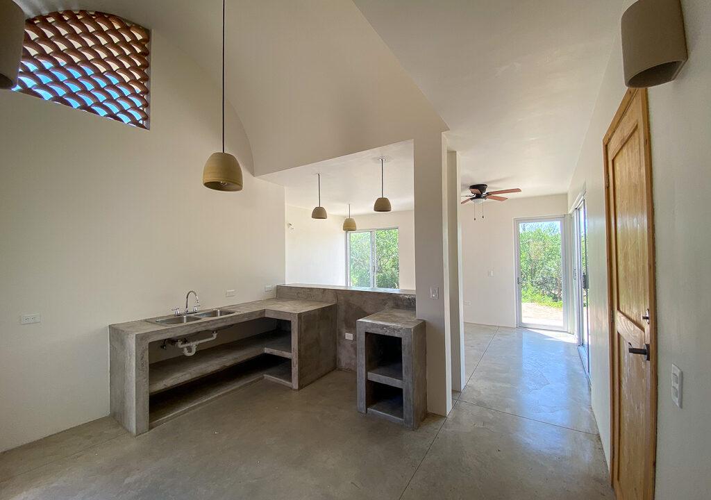 Casa Pabello Huerta Hermosa-55