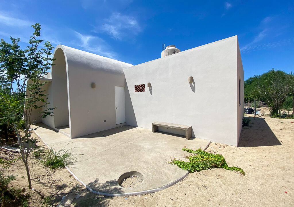 Casa Pabello Huerta Hermosa-74